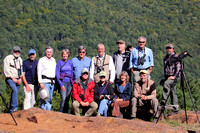 Tin Mountain Conservation Group at LRTMO