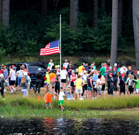 Clough State Park Triathlon