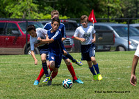 06-20-15 Bow United Soccer Club U12 Boys - Spring Season Semi-final Championship Match - Manchester, NH