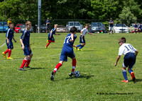1008 - Bow United Soccer Club U12 Boys - Spring Season Semi-final Championship Match - Manchester, NH 06-20-15