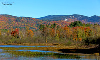 10-14-16 Fall trip to the White Mountains